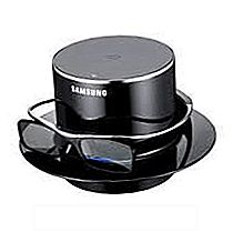 Caricatore wireless per occhiali 3D Samsung