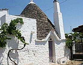 trulliholiday.it: trullo com vinha