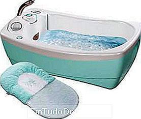 Summer Infant, Lil' Luxuries® Whirlpool, Bubbling Spa & Shower