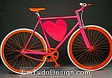 Agatha Ruiz De La Prada pentru Be Cycle & Fashion