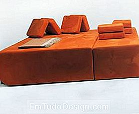 Kabriolet Bed_Joe Colombo