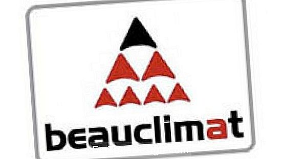 Beauclimat-certificering