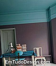 Farrow & Ball interior