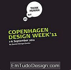 Copenhagen Design Week _ logo