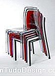 Ozzio Design_ Hole chair