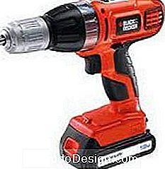 Trapano-avvitatore Black&Decker