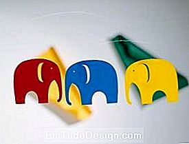 Elephants Party, Flensted Mobiles