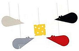 Cheese Mice, Flensted Mobiles