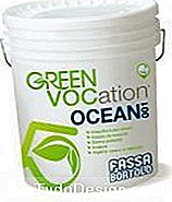 Fassa Bortolo: GREEN VOCation, OCEAN 001
