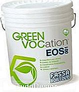 Fassa Bortolo: GREEN VOCation, EOS 001