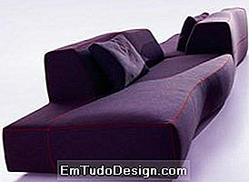 B&B Italia, Bend - Sofa