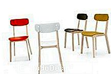 Calligaris. Cream.