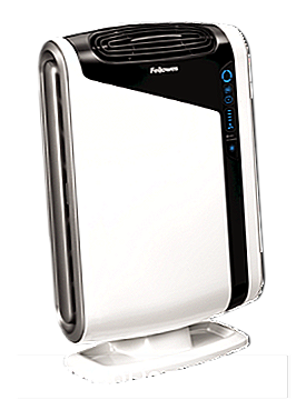 Aeramax DX95 Fellowes Air Purifier