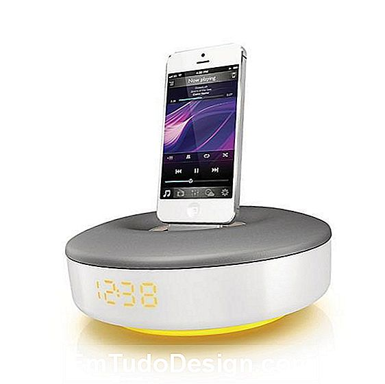 Philips Sd 1155 Docking Station