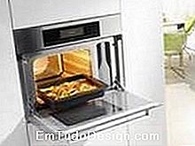 Honey_ Oven Mod. DGC 5080 XL.