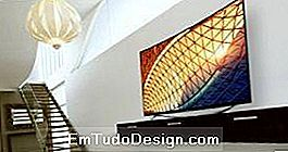 TV Panasonic Oled