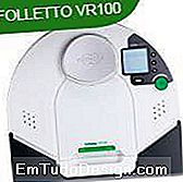 Vorwerk Folletto - Folletto VR100