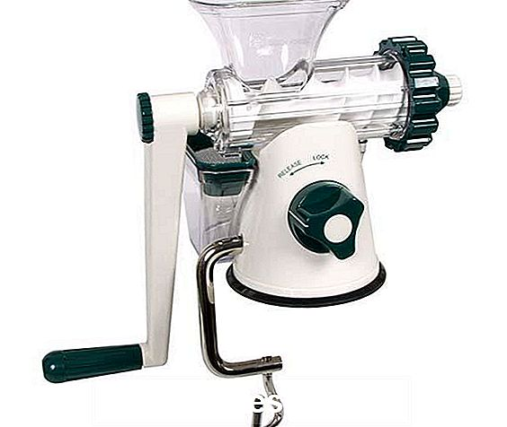 Lexen Healthy Juice Manual Extractor