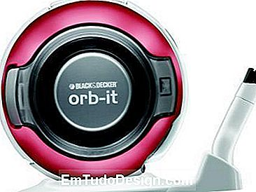 orb-It, Black&Decker