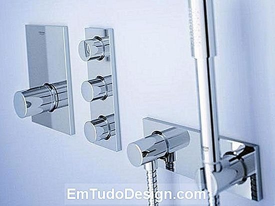 GROHE Thermostatmischventile