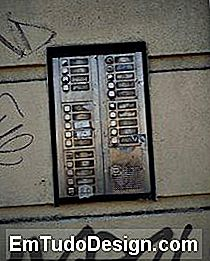 Condominium intercom