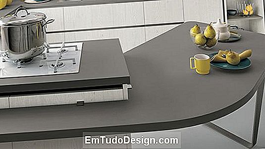 Lube laminate top kitchens
