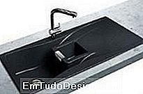 Schock: Waterfall sink