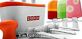 Zoku Pop Maker buz lolipop makinesi