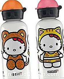 Hello Kitty di SIGG