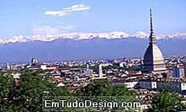 Turin_Architecture no city_panorama