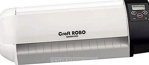 Ploter Craft Robo