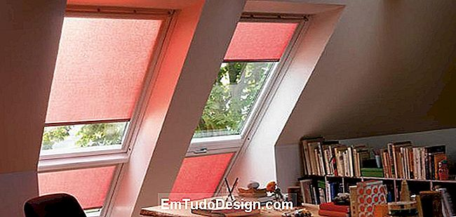 Velux filter rullgardiner