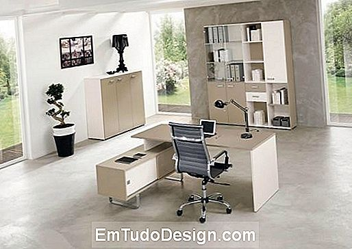 Casarredoufficio home office model 020