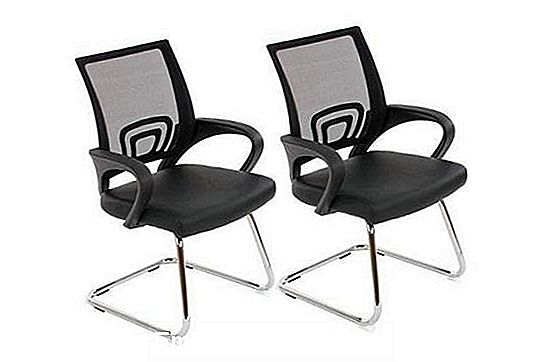 Cadeiras de espera Puntonet of Office Chair