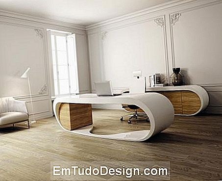 Office Planet Google Desk mobiliario de oficina presidencial ultramoderno