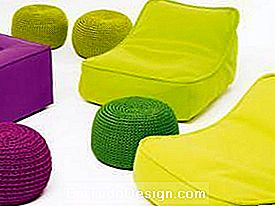 Paola Lenti, Float Mini ja Picot Mini