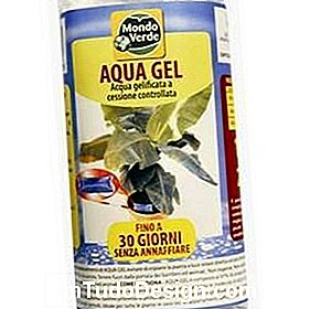 Aqua Gel, Green World