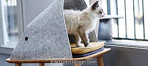 Cama de gato Le Bed by Meyou Paris