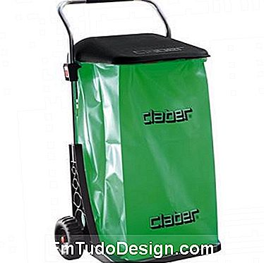 Carry Cart Eco by Claber