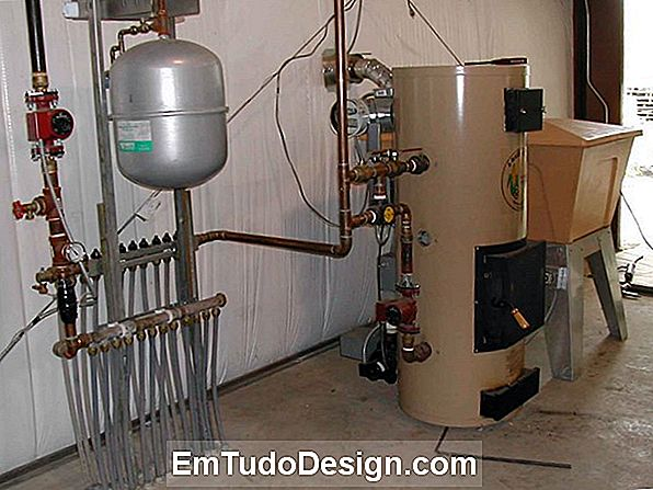 Boiler Systems Regulation