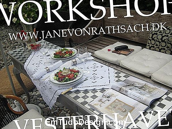Italiensk Workshop Design