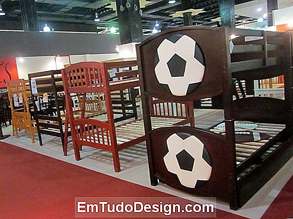 International Furniture Fair 2019