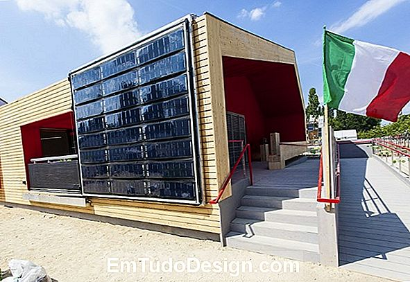 Solar Decathlon 2019