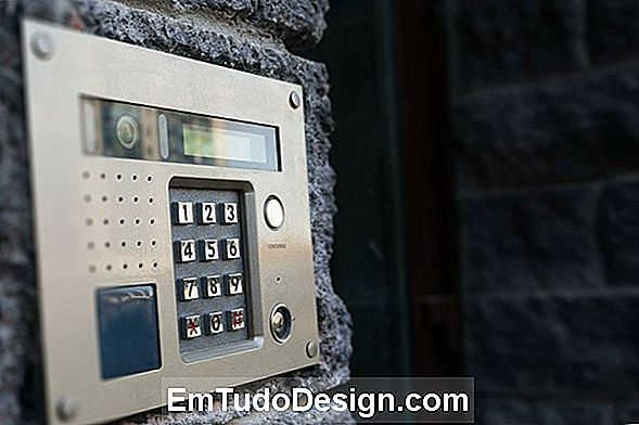 Installer en intercom