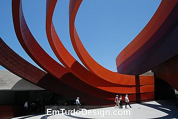 Design Museum in Holon, Israel