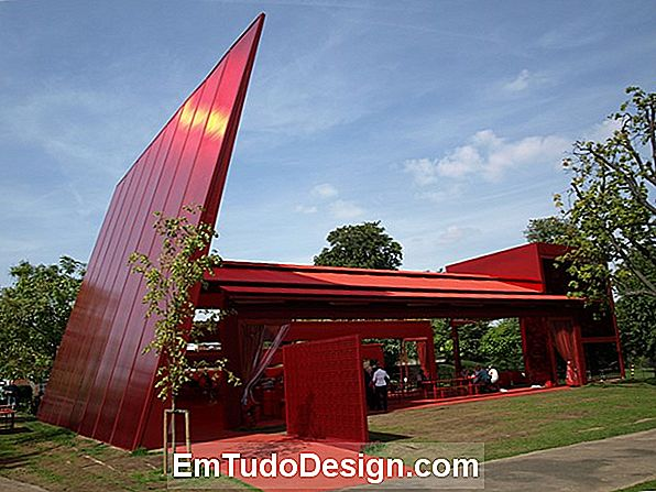 Serpentine Gallery Pavillion 2019