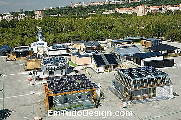 Solar Decathlon Europe 2019
