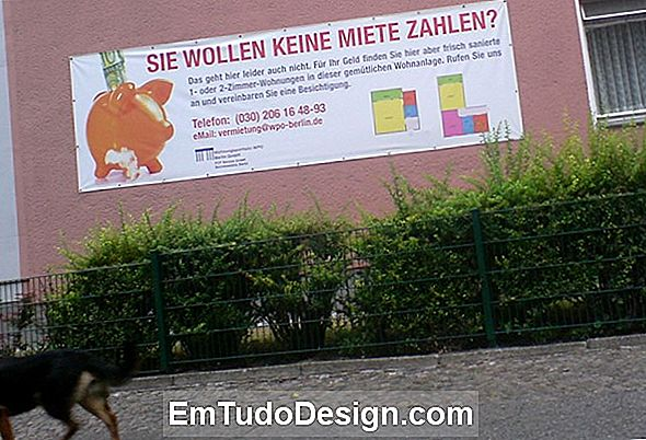 Immobilienwerbung: Immobilienregister