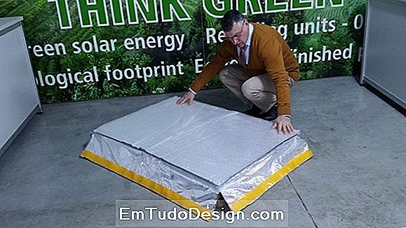 Thermocovers in warmtekrimpbare materialen