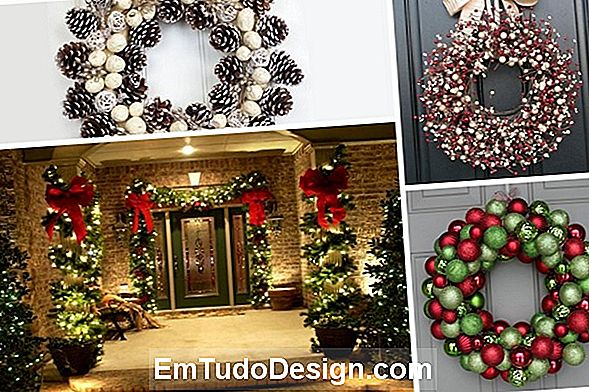 Ideas para decoraciones navideñas